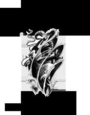 Underskin Tattoo logotyp